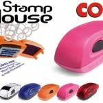 Zīmogi COLOP Stamp Mouse 20